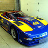 # 48 - 1998, SCCA GT1, possibly Dick Greer in ex-Gentilozzi