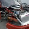 # 05 - 2014 SCCA GT1 David Fershtand at TWS