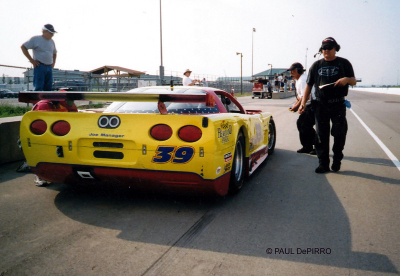 # 39 - 2005-11 SCCA GT1, Dale Lepke, sold to Richard Anderson, sold to Norway 02