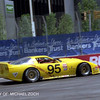 # 6, # 95 - 1989 SCCA GT1, Morrison Clement at Columbus, OH