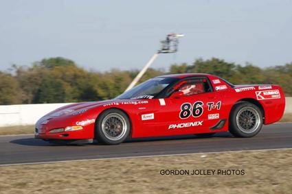 # 86 - 2006 SCCA T1 - Joseph Gaudette - GJ-6637
