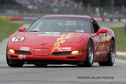 # 76 - 2005 SCCA T1 - Chris Ash - GJ-0483