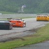 # 29, 59, 9 - SCCA GT1 - RA June Sprints , Bryan Long, Simon Gregg, Chip Boatright