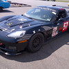# 57 - 2013 SCCA GT2, conv from 2008 T1 chassis, Jason Berkeley at Summit Point