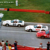 # 85 - 1985 - SCCA SSP - Dick Guldstrand and # 84 - Tony Swan & Tommy Morrison at Mid-Ohio 02