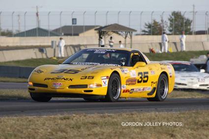 # 35 - 2006 SCCA T1 - John Heinricy - GJ-6531