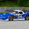 # 24 - SCCA GT1 - 2011 RA Jun Sprints - Rick Dittman, 2nd