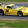 # 38 - 2007, SCCA GT1 & HSR - John (Babe) Branscombe at LRP