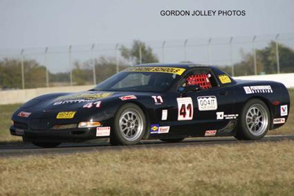 # 41 - 2006 SCCA T1 - Michael Pettiford - GJ-6517