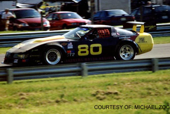 # 80 - 1999 SCCA USRRC GT2 - Glen Seward in ex-Zoch-03