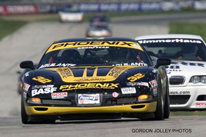 # 32 - 2003 SCCA  T1 - Joe Aquilante - GJ-2706