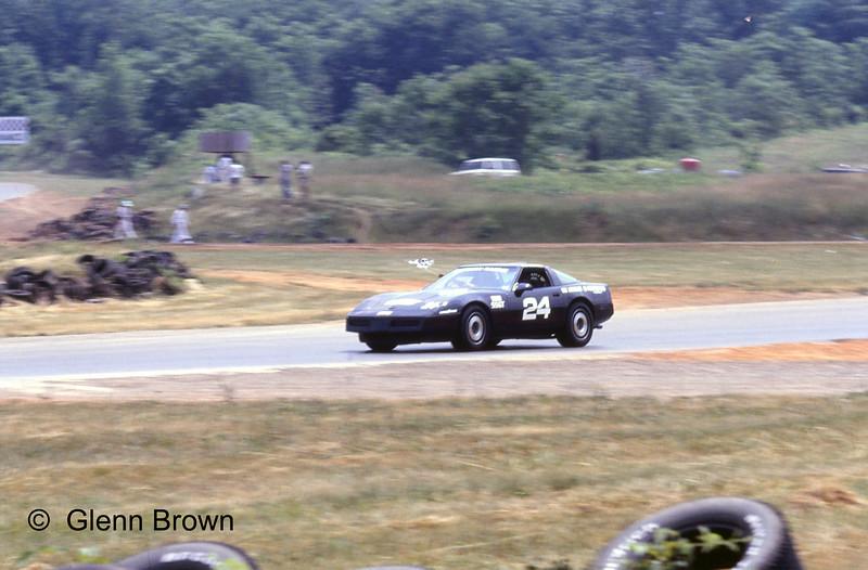 # 24 - 1987 SCCA SS GT tbd at Summit Pt - 04