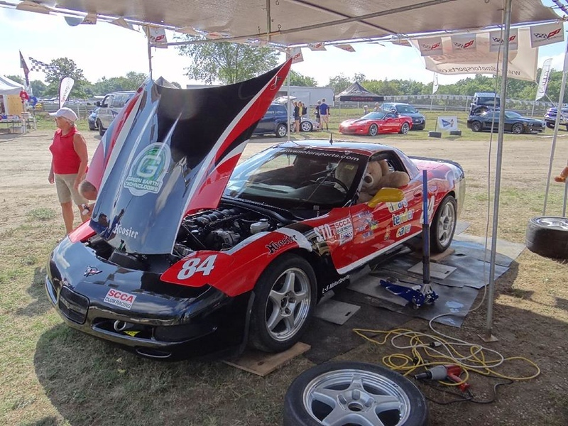 # 84 - 199x SCCA STO Vern Roberts, Southern Motors 01