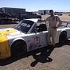 # 64 - 2017 SCCA GT1 Ken Davis
