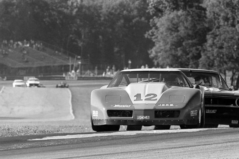 # 12 - 1995 SCCA GT1 Tim Clark at  Mid-Ohio-01