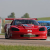 # 70 - SCCA GT1, 2009, Jim Goughery at Topeka runoffs