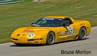 # 57 - 1995 SCCA T1 - Jason Berkeley - 1