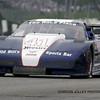 # 41 - 2005 SCCA GT1 - Trevor Hopwood - GJ- 7516