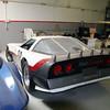# 38 - 1990 SCCA GT1 - Alan Sevadjian