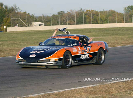 # 37 - 2006 SCCA T1 - Lance Knupp - GJ-6716