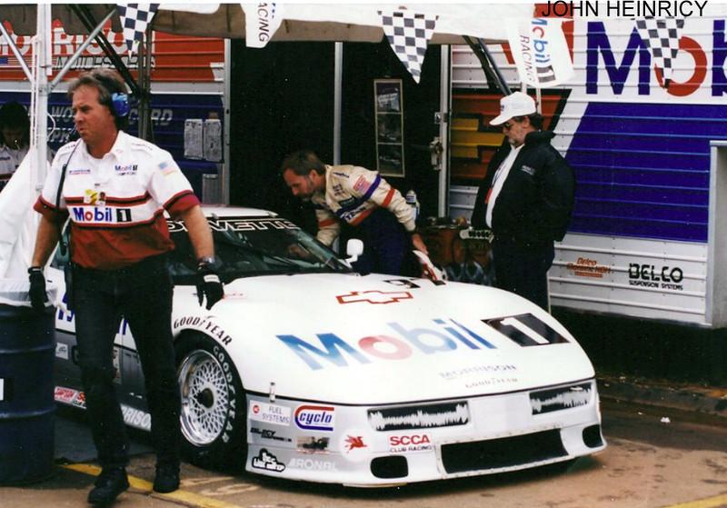 # 97 - 1993 SCCA GT1 - John Heinricy winning car-04