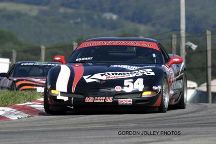 # 54 - 2003 SCCA T1 - Richard Gilhart - GJ-2762