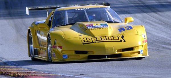 # 83 - 2005 SCCA TA - Max Lagod at Rd Amer-05