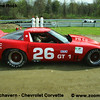 # 26 - 1988 GT1 - David Machavern at LRP - 01