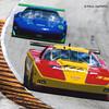 # 39 - 2005, SCCA GT1 - Paul DePirro