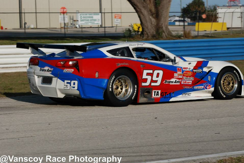 # 59 - 2015 SCCA GT1 - Simon Gegg at Sebring - 01