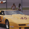 # 45 - 1988 - SCCA - K&P at Daytona Nationals, re-bodied C3