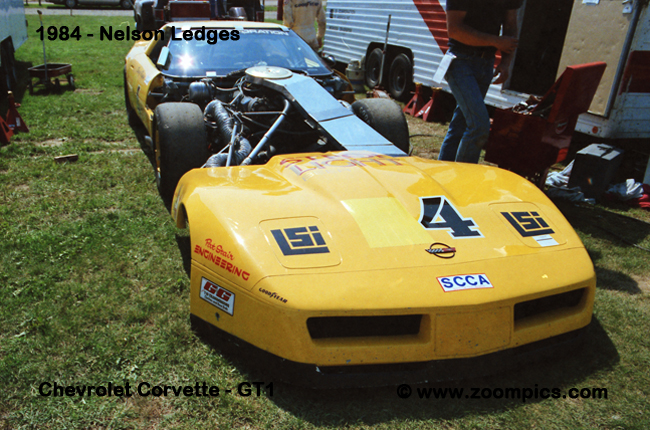 # 4, 44 - 1984 GT1 - D Rippie at Nelson Ledges - 01a