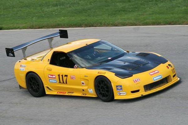# 117 - 201x, SCCA TT2, C5 tbd