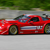 # 18 - SCCA GT1 - 2011 RA Jun Sprints - Paul Musschoot 11th