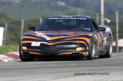 # 99 - 2003 SCCA T1 - Tom Oates - GJ-2763