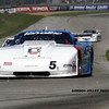 # 5 - 2003 GT1 - Jeffrey Emery