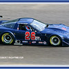 # 26 - 2009 SCCA GT1 - Dave Machavern at Sebring 01