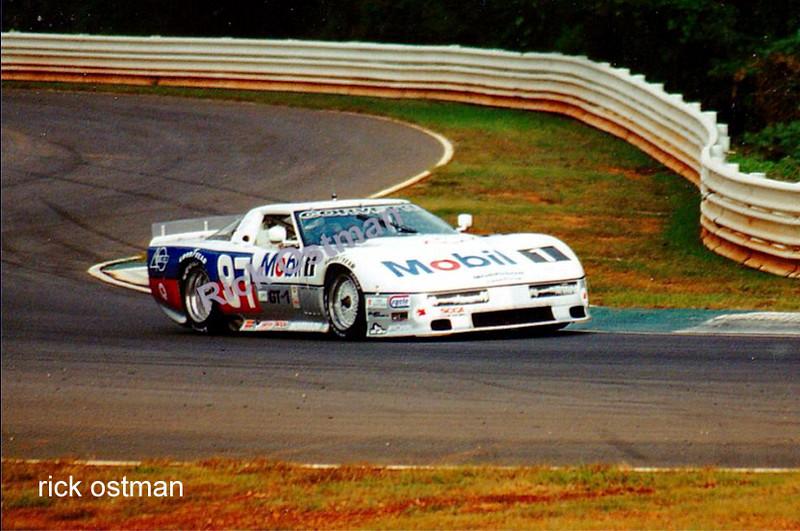 # 97 - 1993 SCCA GT1 - John Heinricy - RO-02