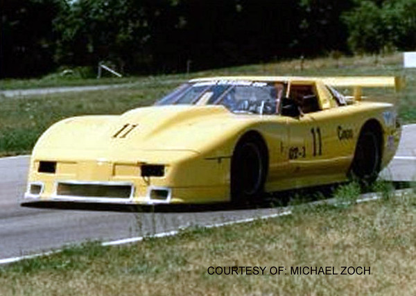 # 11 - 19xx SCCA GT1 - driver and location unk