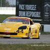 # 44 - 2007 SCCA GT1 - Tony Ave - GJ-6668