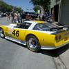 # 46 GT1 Michael Zoch at car show