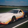 # 21- 2005, SCCA GT1 Hal Musler