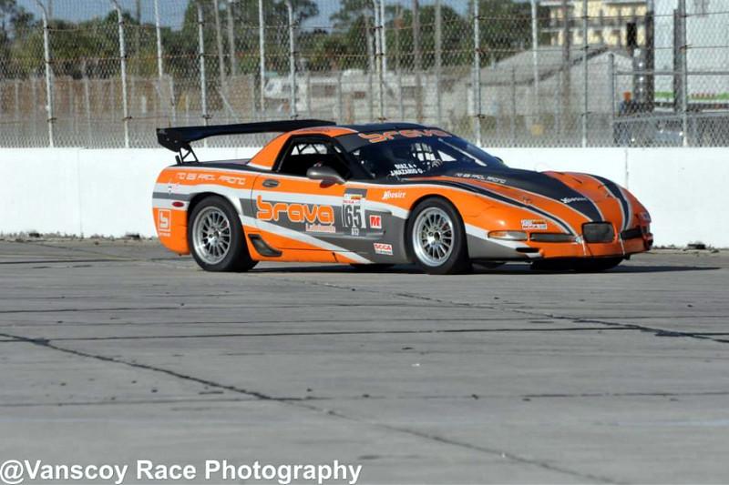 # 65 - 2015 SCCA GT2 - Jorge Nozario at Sebring - 01