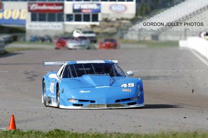# 49 - 2008 SCCA GT1 - William Gray-02 - GJ-5274