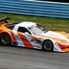 # 59 - 2011 SCCA GT1 - Simon   Gregg at WG