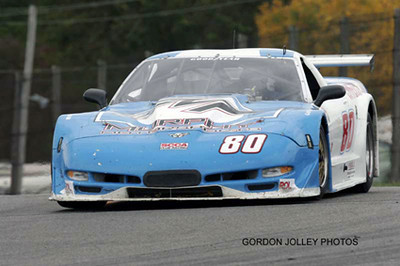 # 80 - 2004 SCCA GT1 - Scott Murphy - GJ-9128
