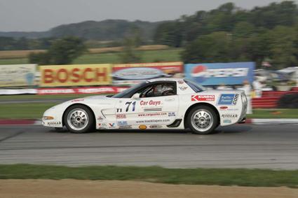 # 71 - 2004 SCCA T1 - Chris Ingle - GJ-1312