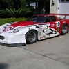# 10 - Jeff Bailey to # 88 Jon Brett GT1 vintage