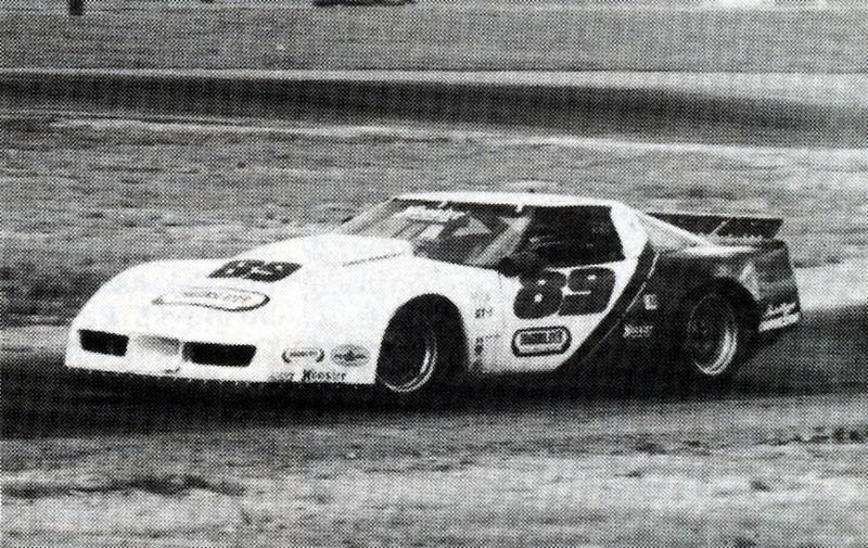 # 89 - 1990 SCCA Gt1 - Tom Campbell at Pocono
