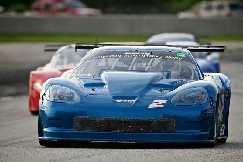 # 2 - 2013, TA,  Jordan Bupp at Road America 02